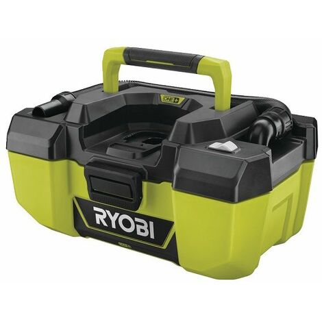 Ryobi Aspirateur d'atelier 18V R18PV-0 - 5133003786