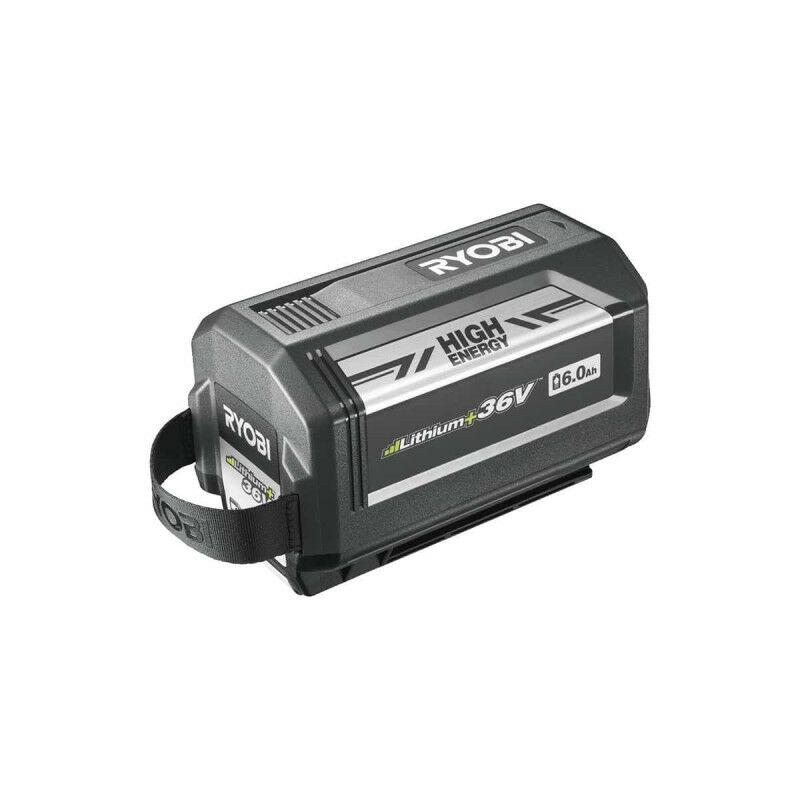 Batterie RYOBI 36V LithiumPlus 6.0 Ah RY36B60A