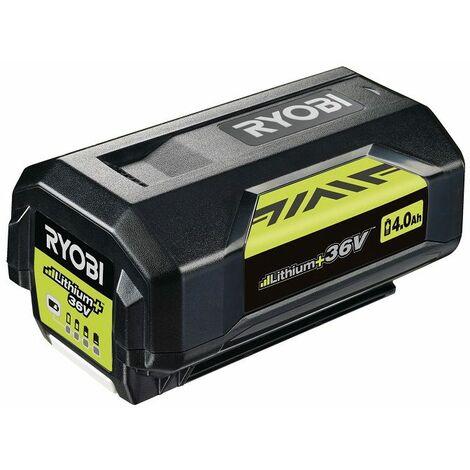 Ryobi Batterie 36V Lithium-Ion, 4,0Ah - BPL3640D2