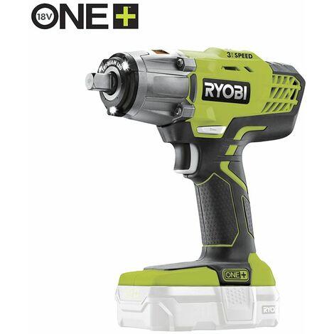 Ryobi - Boulonneuse à batterie 18V 400 Nm(sans batteries) - R18IW3-0