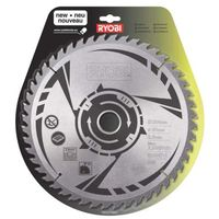 RYOBI carbide blade for miter saw 254mm SB254T48A1