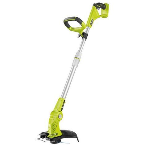 Ryobi - Coupe-bordures à batterie 18V 30cm One + (sans batteries) - OLT1832 - TNT