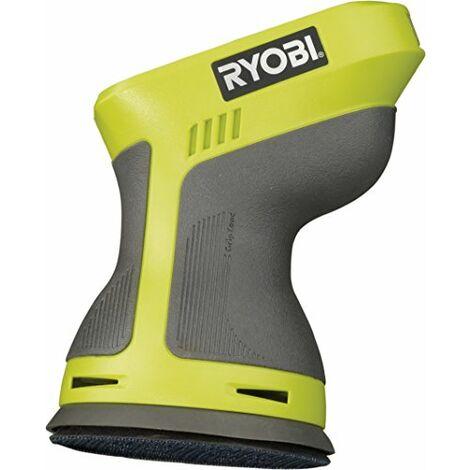 Ryobi CRO180MHG - Lijadora de rodillo (1,28 kg, 18V)