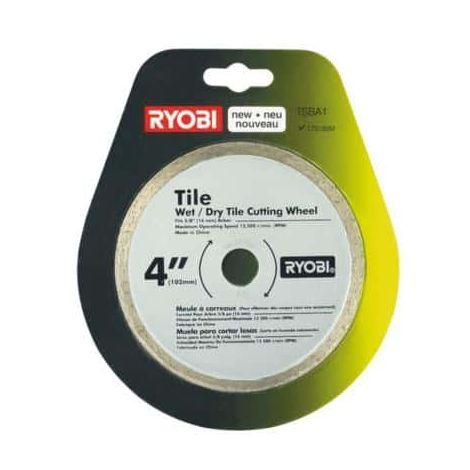 RYOBI cutting disc for Tile Saw LTS180M OnePlus TSBA1