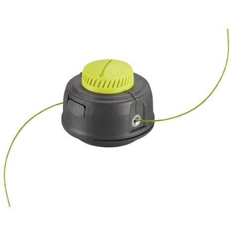 RYOBI double wire head for battery powered edge trimmer - Reel-Easy diameter 2,0 mm RAC159