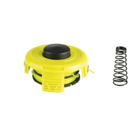 RYOBI Double Wire Reel Diameter 1.2mm Cover and Spring RAC118