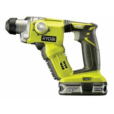 Ryobi Marteau Perforateur SDS+ R18SDS-125S - 5133003818