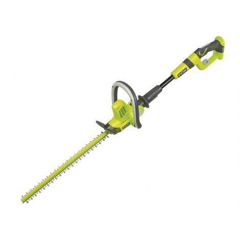 Ryobi OHT 1850X 18v Long Reach Hedge Cutter Bare Unit