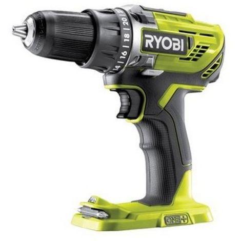 Ryobi ONE+ 18V Cordless Compact Drill Driver - Bare Unit