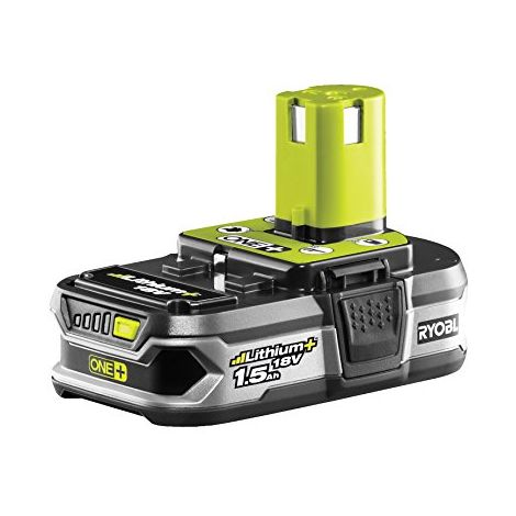 Ryobi ONE+ 18V Li-Ion Batteries (Various Options)