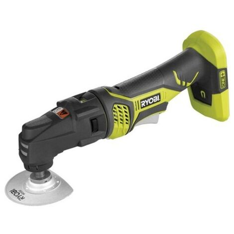Ryobi ONE+ RMT1801M 18V Cordless Sanding & Cutting Multi Tool (Body Only)
