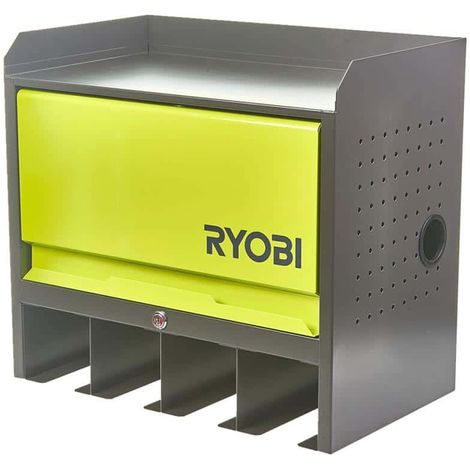RYOBI OnePlus RHWS-1 multifunctional wall shelf