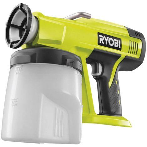 Ryobi P620 Body Only 18V ONE+ Speed Sprayer Cordless