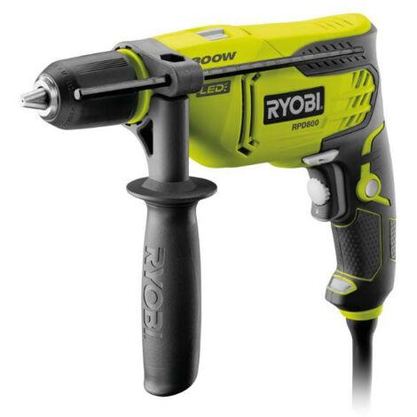 Ryobi - Perceuse à percussion 13 mm 800 W - RPD800-K - TNT
