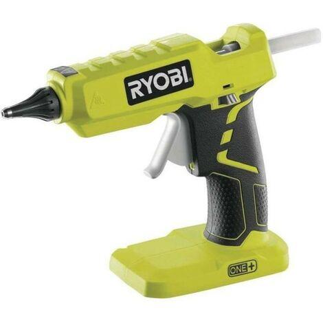 Ryobi Pistolet à colle 18 V, sans batterie ni chargeur - R18GLU-0 - 5133002868
