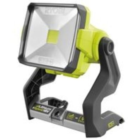 Ryobi R18ALH-0 18V Body Only Area Light (Mains or Cordless) ONE+