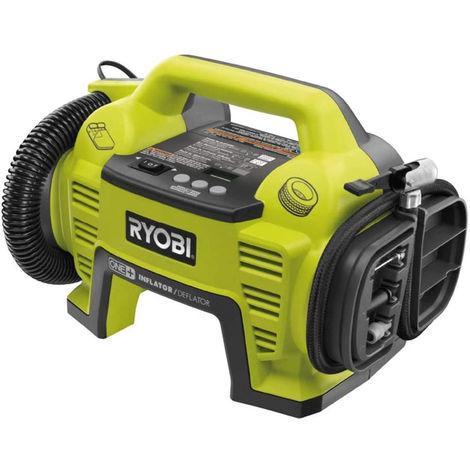 Ryobi R18I compressore aria 18V (corpo)
