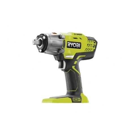 Ryobi R18IW3-0 18V ONE+ 3 Speed Impact Wrench Bare Unit