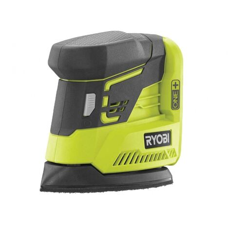 Ryobi R18PS-0 18v ONE+ Corner Palm Sander Bare Unit