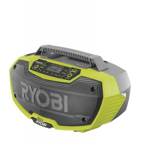 Ryobi R18RH-0 18V ONE+ Cordless Radio Body Only