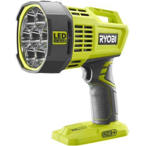 Ryobi R18SPL-0 18V ONE+ Cordless LED Spotlight