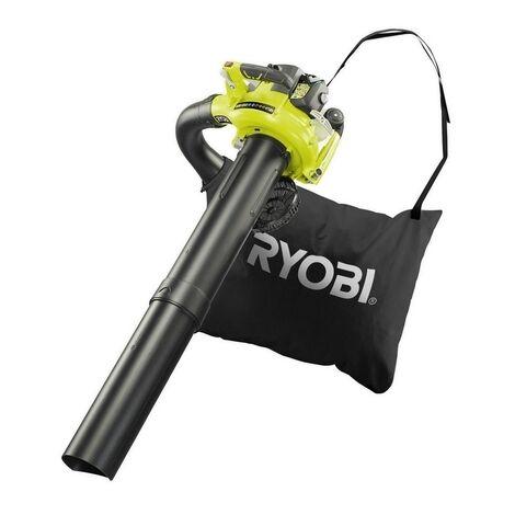 Ryobi RBV26B soplador de gasolina de 2 tiempos / pistón - 40L
