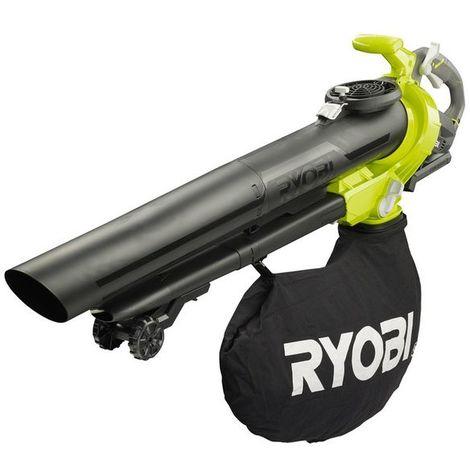 Ryobi RBV36B RBV36B-Aspirador, soplador, triturador (36 V, sin batería)