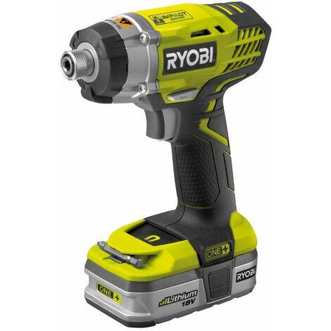 Ryobi RID1801M Visseuse à chocs sans fil - sans batterie