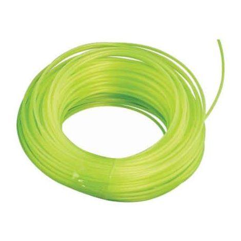 RYOBI round wire coil 25m diameter 1.3mm universal green RAC131