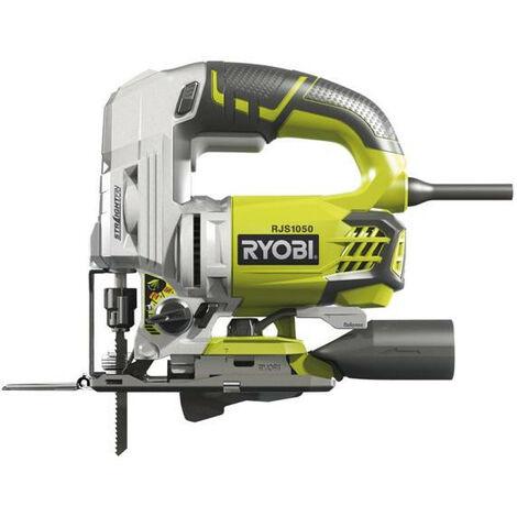 Ryobi - Scie sauteuse 680W 23 mm + Led - RJS1050-K - TNT