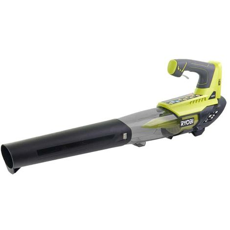 RYOBI turbo jet lithiumPlus 18V OnePlus blower without battery or charger - OBL18JB