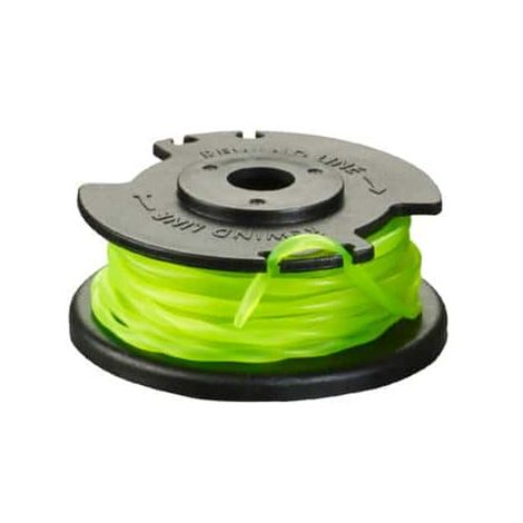 RYOBI twisted wire coil and RYOBI cover 2MM for RAC142 battery trimmer