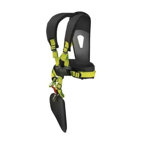 RYOBI universal ergonomic harness for brushcutter RAC138