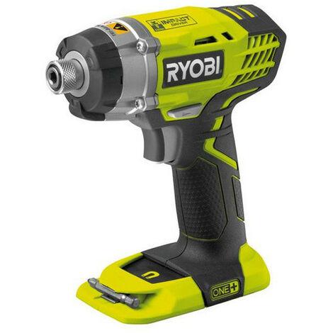 Ryobi - Visseuse à chocs 18 V One+ 220 Nm - RID1801M - TNT