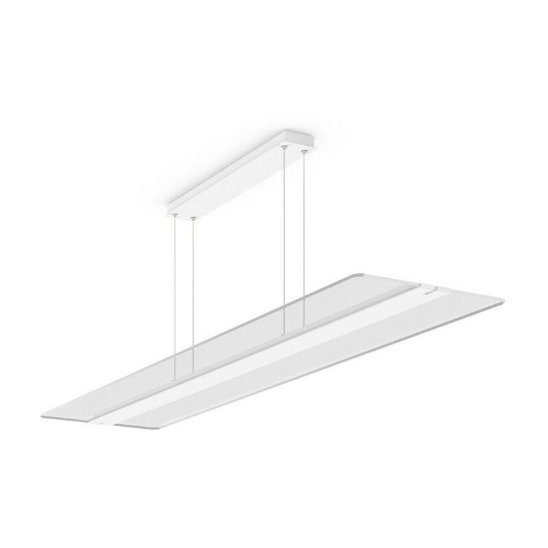 RZB Zimmermann LED-Pendelleuchte 312265.002.1.730
