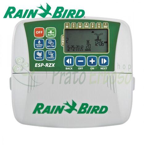 RZX6I RAIN BIRD-PROGRAMMATEUR ÉLECTRIQUE