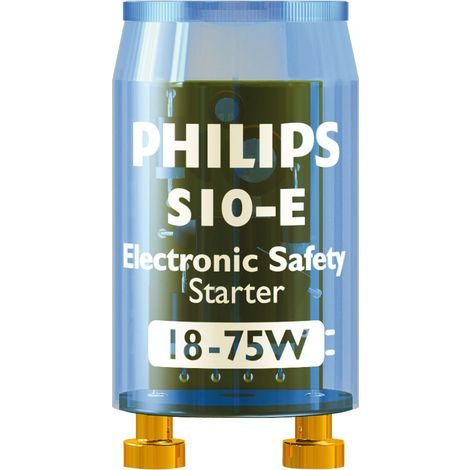 S10E 18-75W SIN 220-240V BL/20X25CT PHILIPS 76497326
