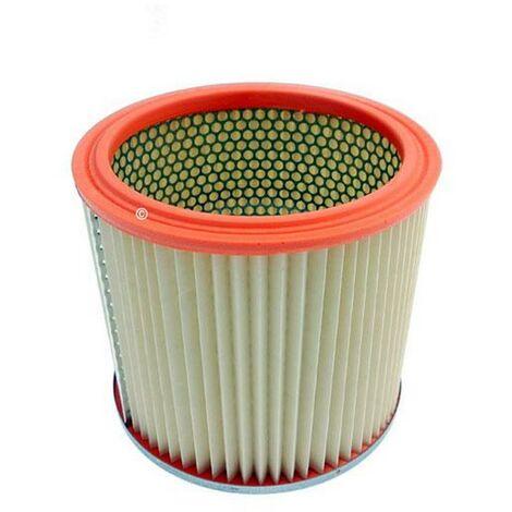 S21 Cartouche filtre cylindre (52367-49826) (53190095215) Aspirateur AQUAVAC, TORNADO, HOOVER, ROWENTA, VOLTA, CURTISS, PROGRESS, GOBLIN, KRUPS