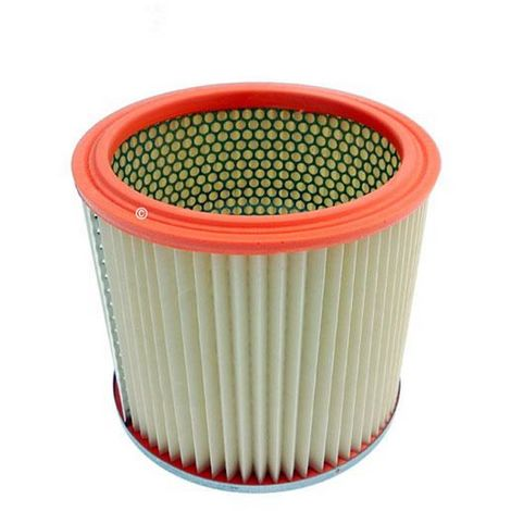 S21 Cartouche filtre cylindre (53190095215) Aspirateur AQUAVAC, TORNADO, HOOVER, ROWENTA, VOLTA, CURTISS, PROGRESS, GOBLIN, KRUPS