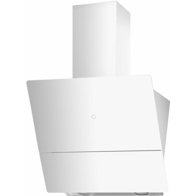 S27-60 Awty Hotte LED blanche testé 60 cm verre