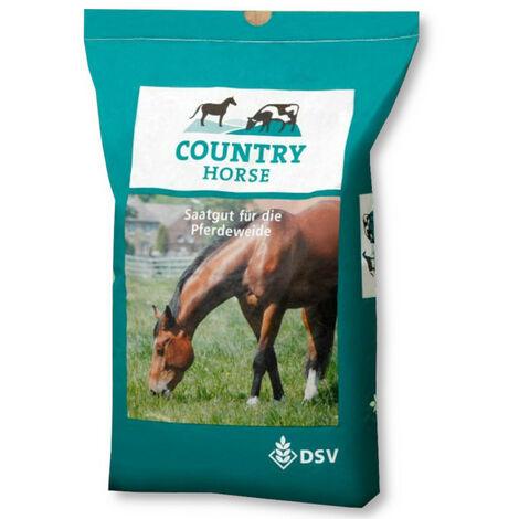 Saatgut Pferdeweide 10 kg COUNTRY Horse 2117 - Pferdegreen Qualitätssaatgut