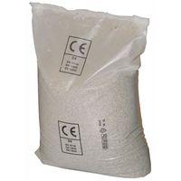 Sabbia Silice Per Pompe Filtro A Sabbia Granulometria 00.6/01.00 Cf. 25 Kg