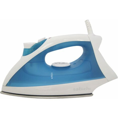 Sabichi 1200W Steam Iron 87188