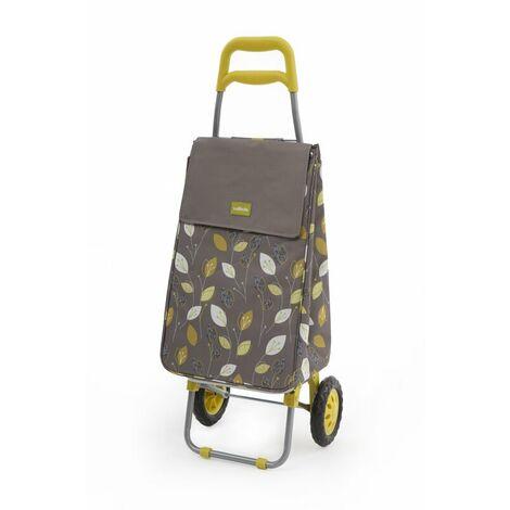 Sabichi Folding Lightweight Wheeled Shopping Trolley - Various Designs