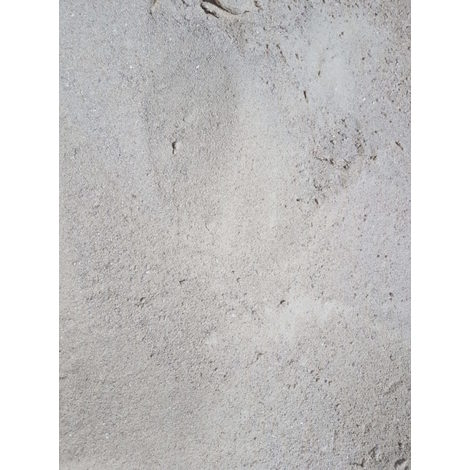 Sable Blanc Fin De Plage 0 2 Mm