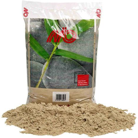 Sable de jeu enfant 0-0.5mm - quartz beige - 20kg - Michel Oprey & Beisterveld