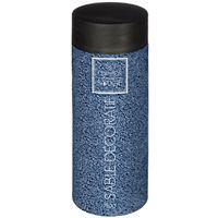 Sable décoratif - 750 g - Bleu moyen