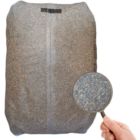 Sable/Silex pour adoucisseur d'eau en sac de 25 kg