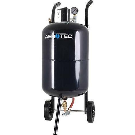 Sableuse Aerotec mobile avec reservoir 36 L
