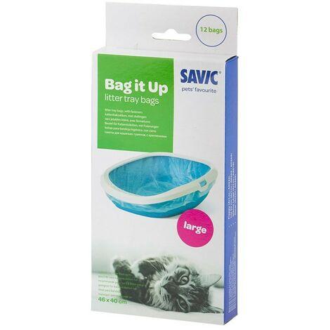 sablière big bag | sacs de sable Cat | bac à litière sac